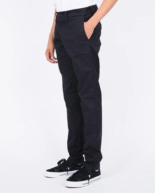 Carhartt Carhartt Sid Pants Black Rinsed