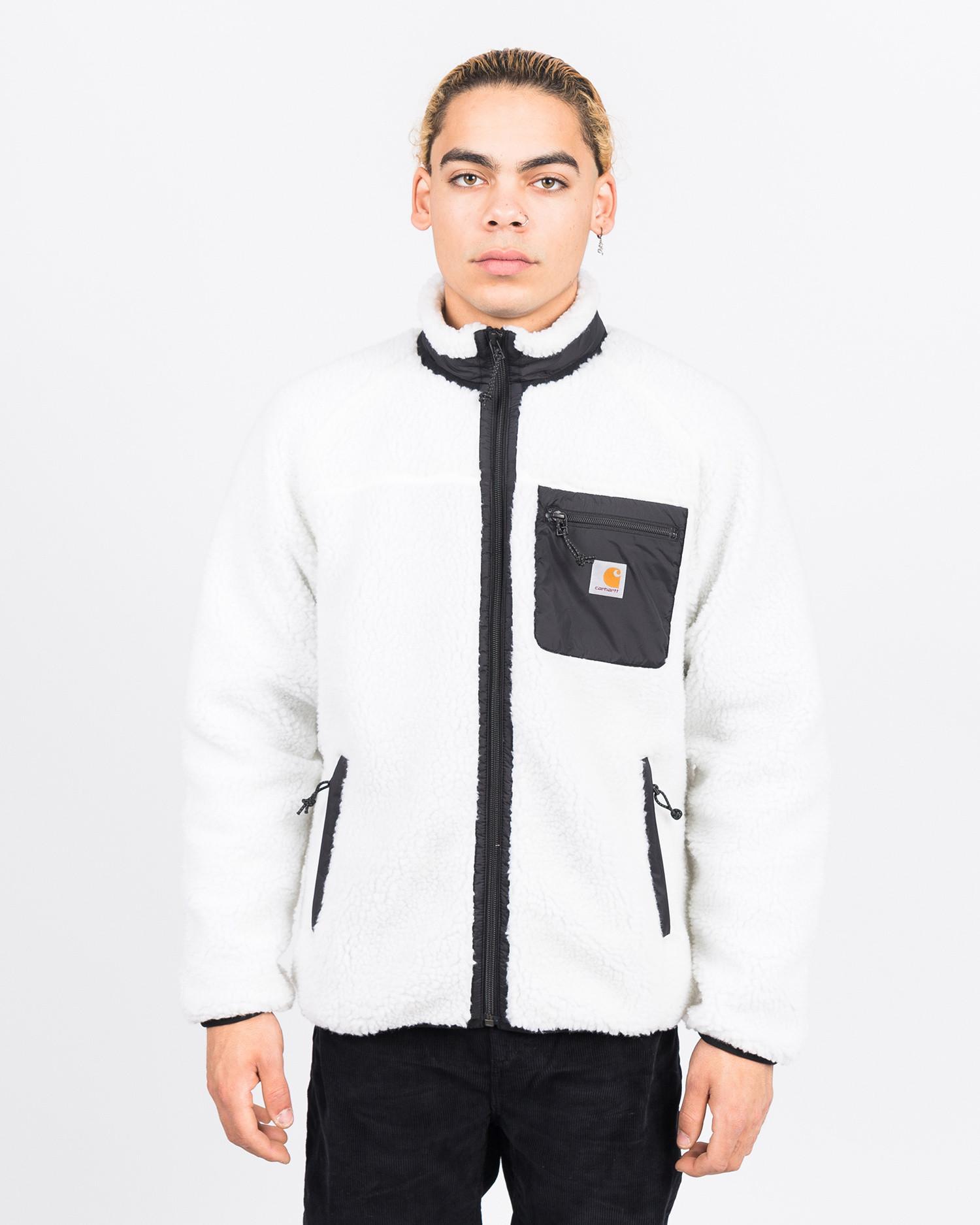 Carhartt Prentis Liner Jacket Wax