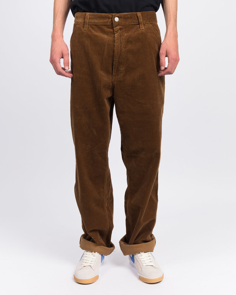 Carhartt Carhartt Simple Pant Hamilton Brown Rinsed