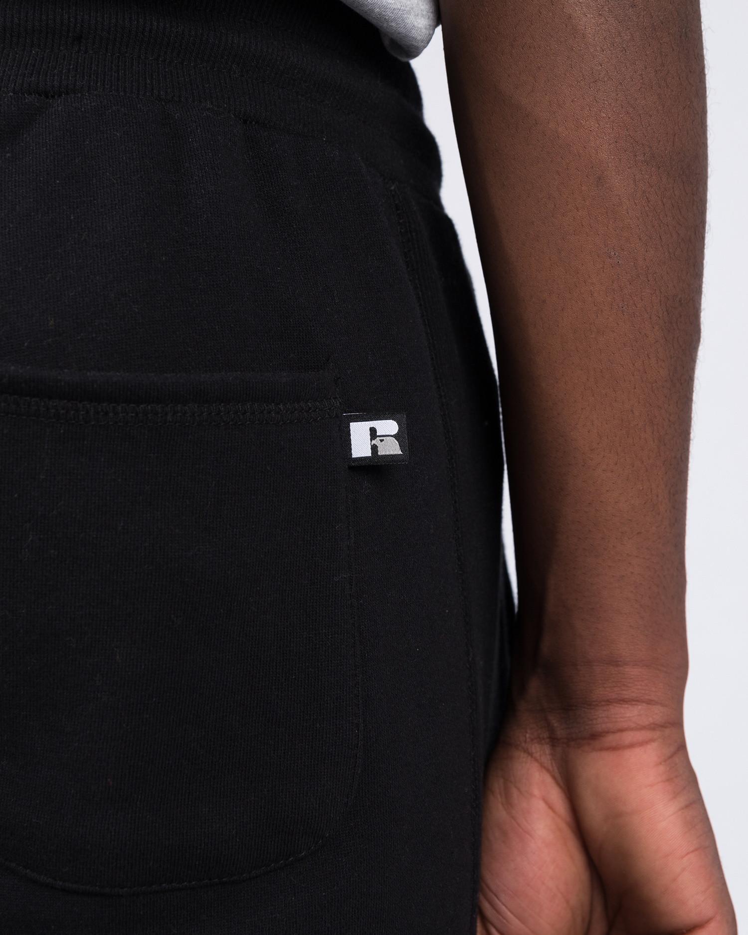 Paccbet X Russel Athletic Pant Black