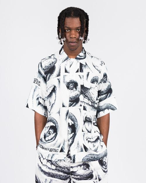 Polar Polar X Iggy Alternative Youth Shirt White