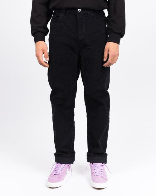 Polar Polar 90's Cord Pant Black