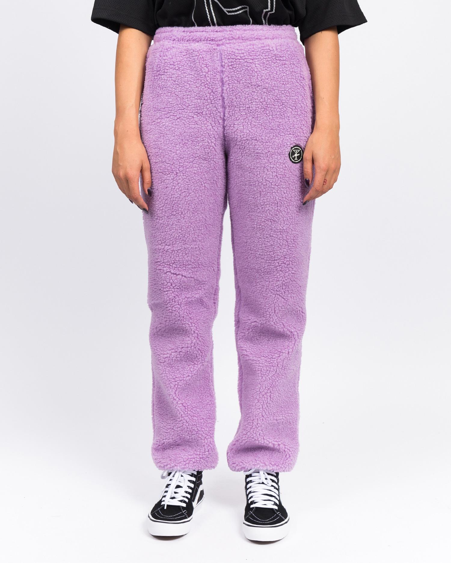 Alltimers Cousins Purple Pant