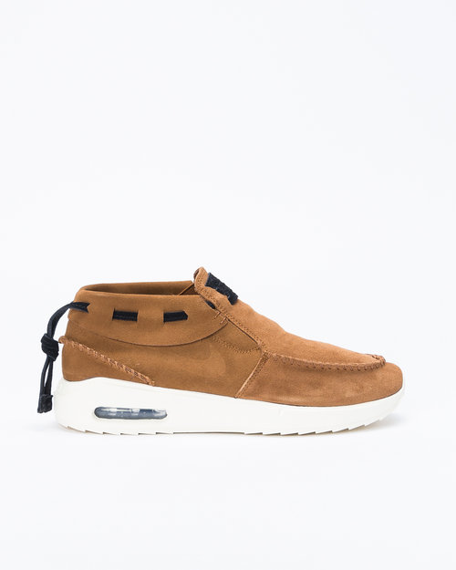 Nike Nike SB Air Janoski Max 2 Lt british tan/lt british tan-black