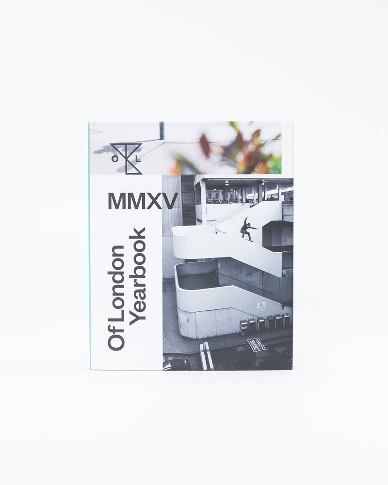 DPY Of London Yearbook MMXV 2015