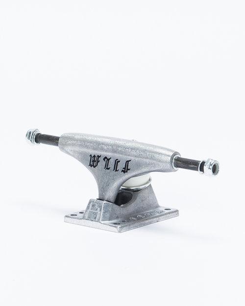Film trucks Film Truck Raw Silver/Polished 4.25 105mm