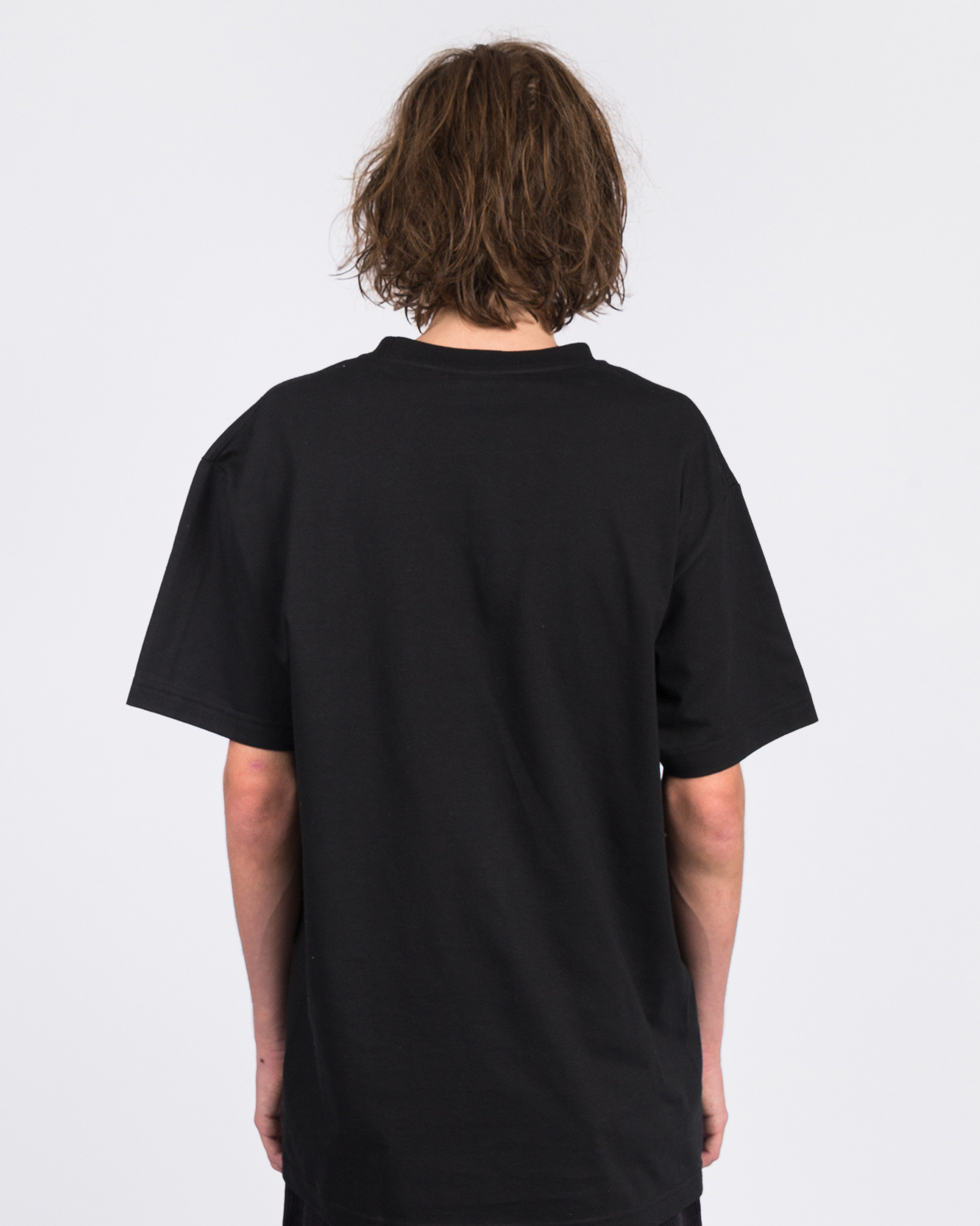 Alltimers Fang Shui Tee Black