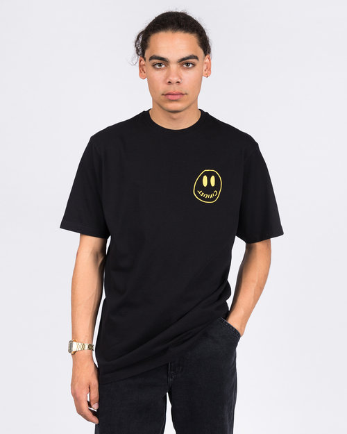 Civilist Civilist Smiler Tee Black