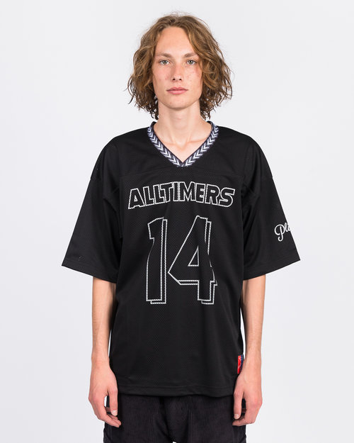 Alltimers Alltimers Wild Shit Jersey Black
