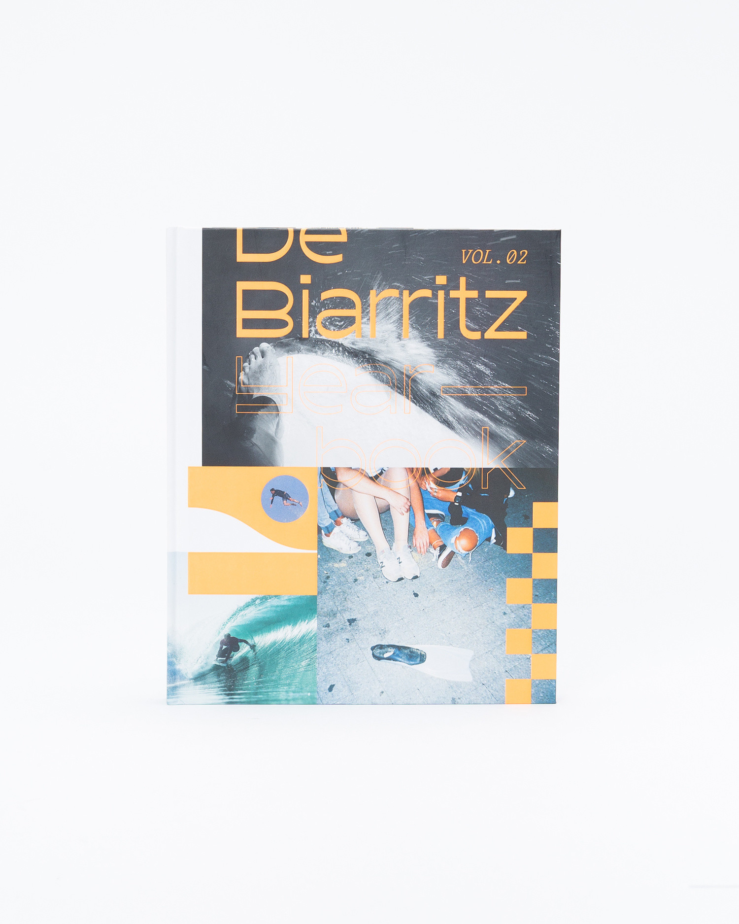 De Biarritz Yearbook Volume 2
