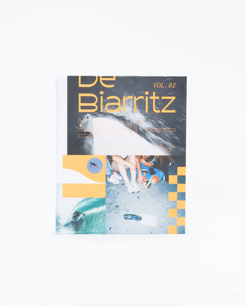 DPY De Biarritz Yearbook Volume 2