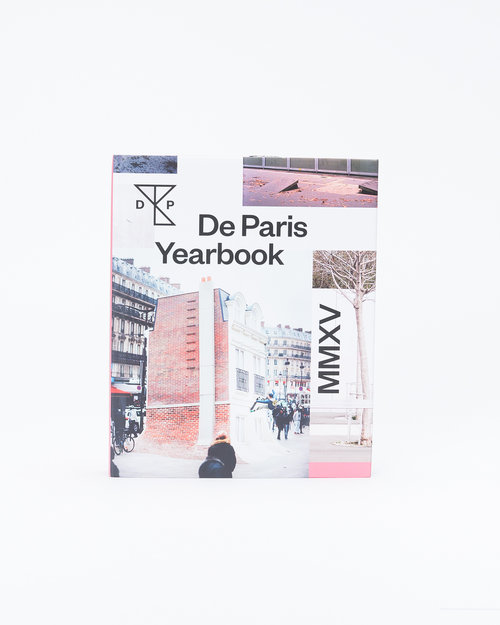 DPY De Paris Yearbook MMXV 2015
