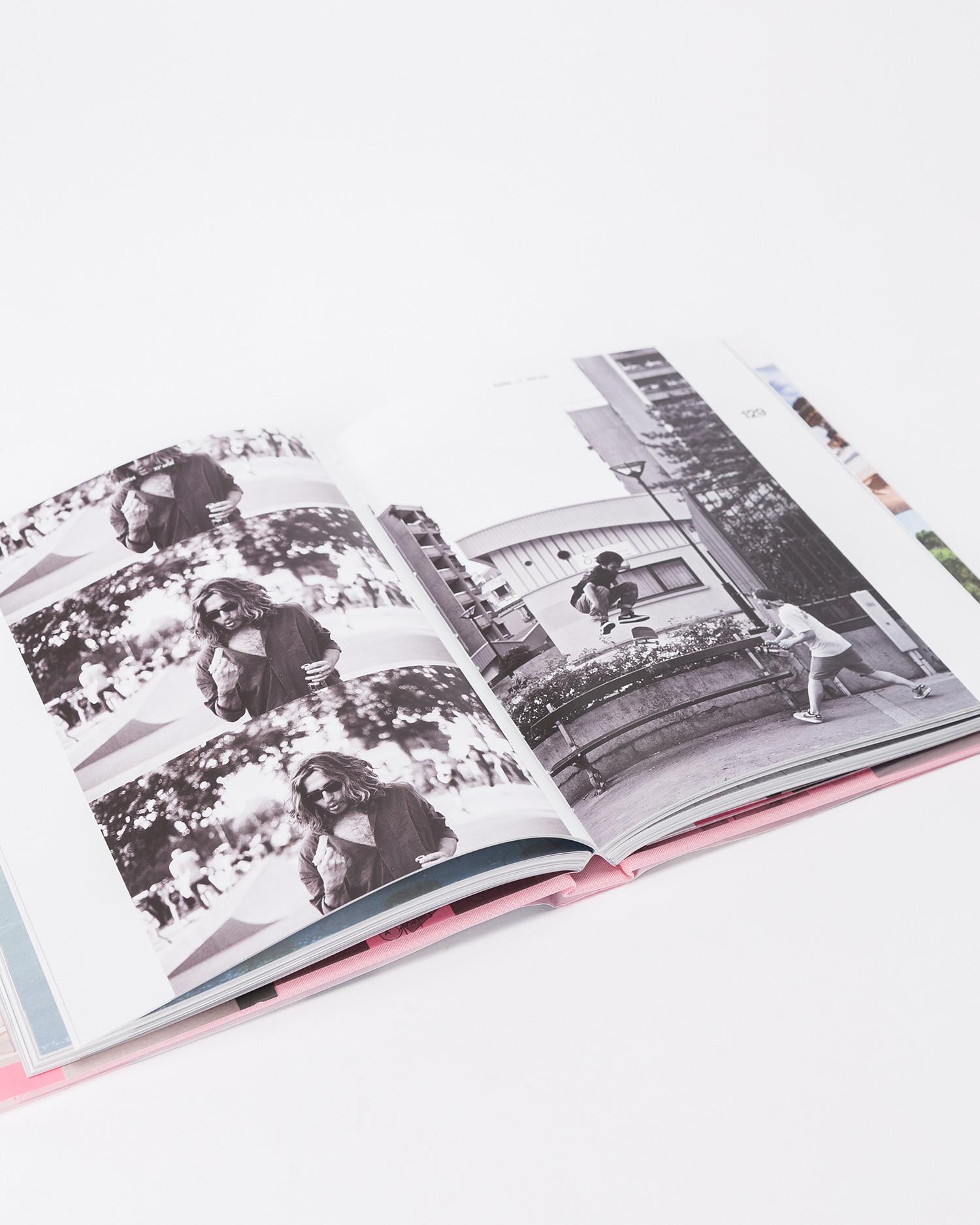 De Paris Yearbook MMXV 2015