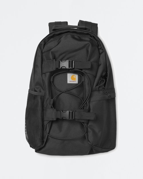 Carhartt Carhartt Kickflip Backpack Black
