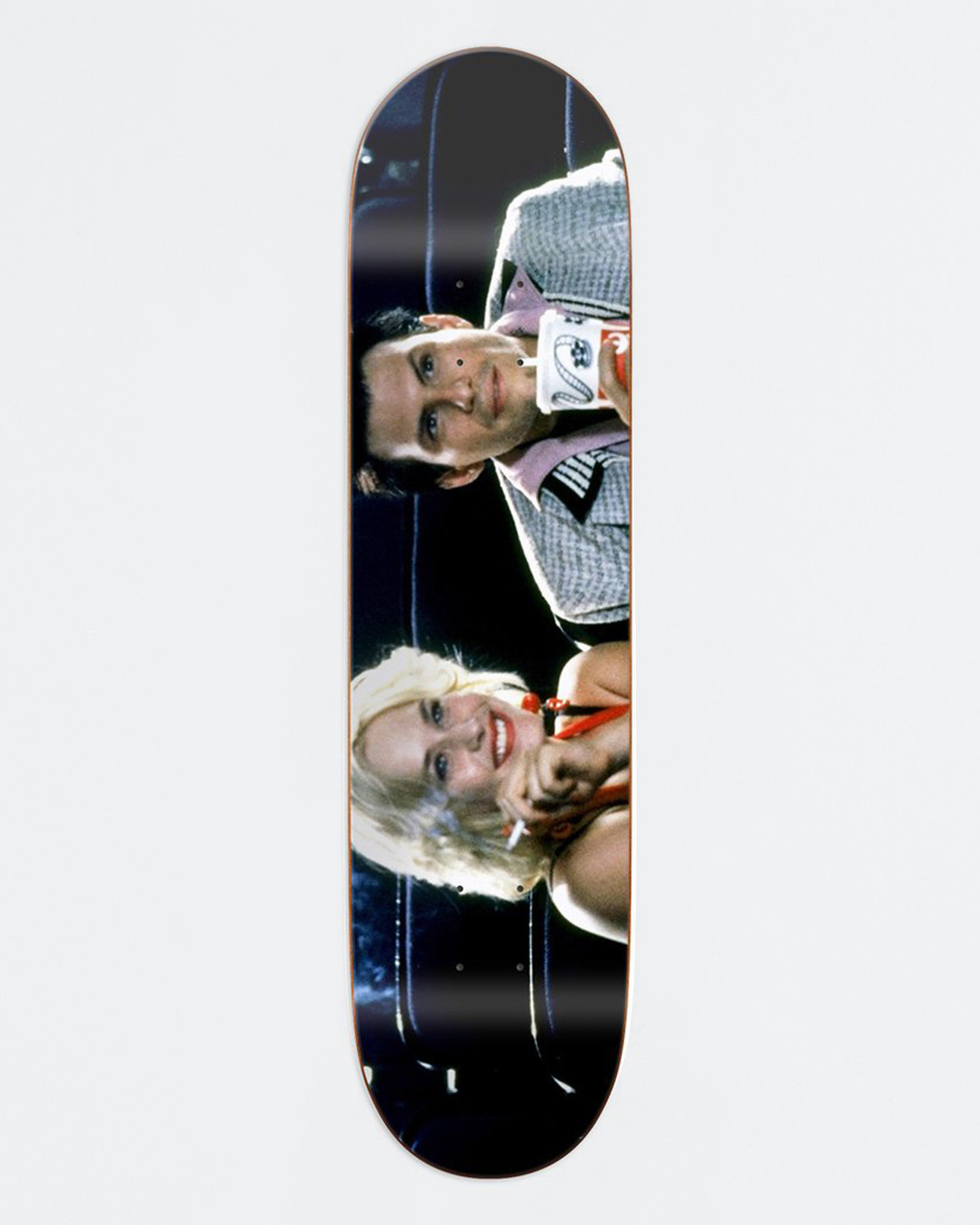 Skateboard Caf̩ Cinema Deck Assorted 8,5