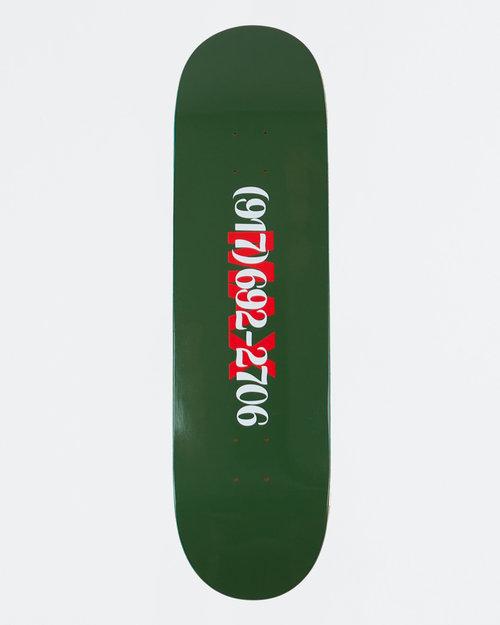 Call Me 917 Call Me 917 Dialtone 8.38 Green