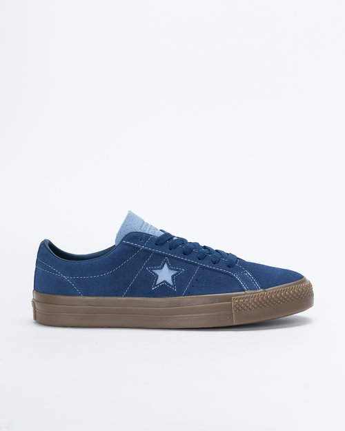 Converse Converse One Star Pro Ox Navy/Indigo Fog/Brown