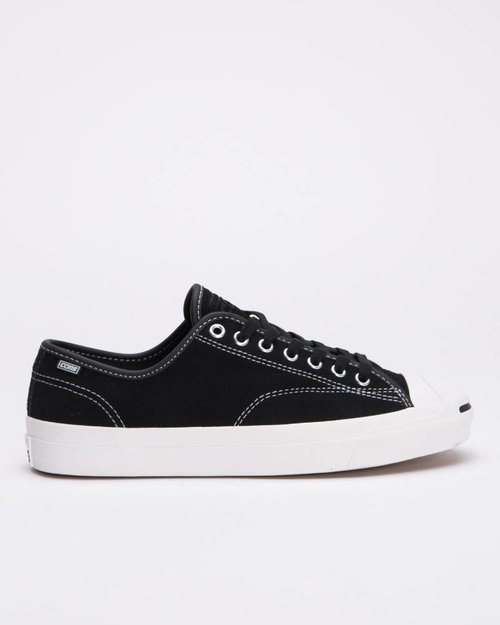 Converse Converse Jack Purcell Pro OX Black/White