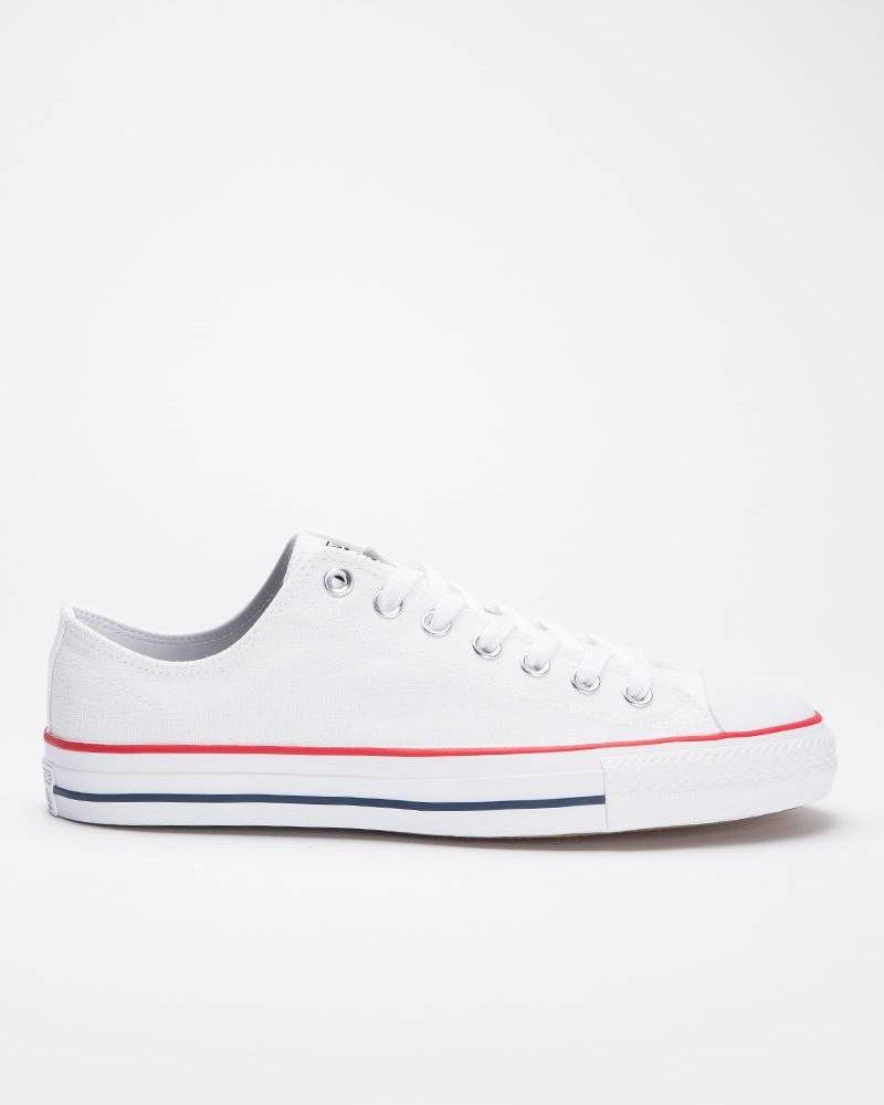 Converse Converse Ctas Pro Ox White/Red/Blue