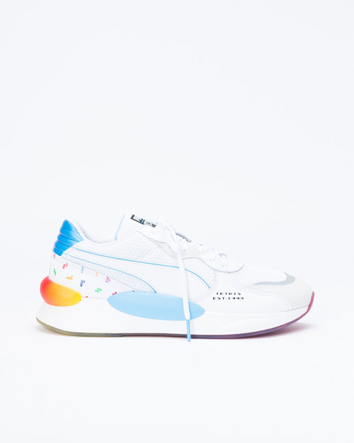 Puma Puma RS 9.8 x Tetris White/ Luminous Black
