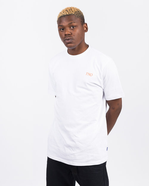 THE NEW ORIGINALS The New Originals CATNA tee White