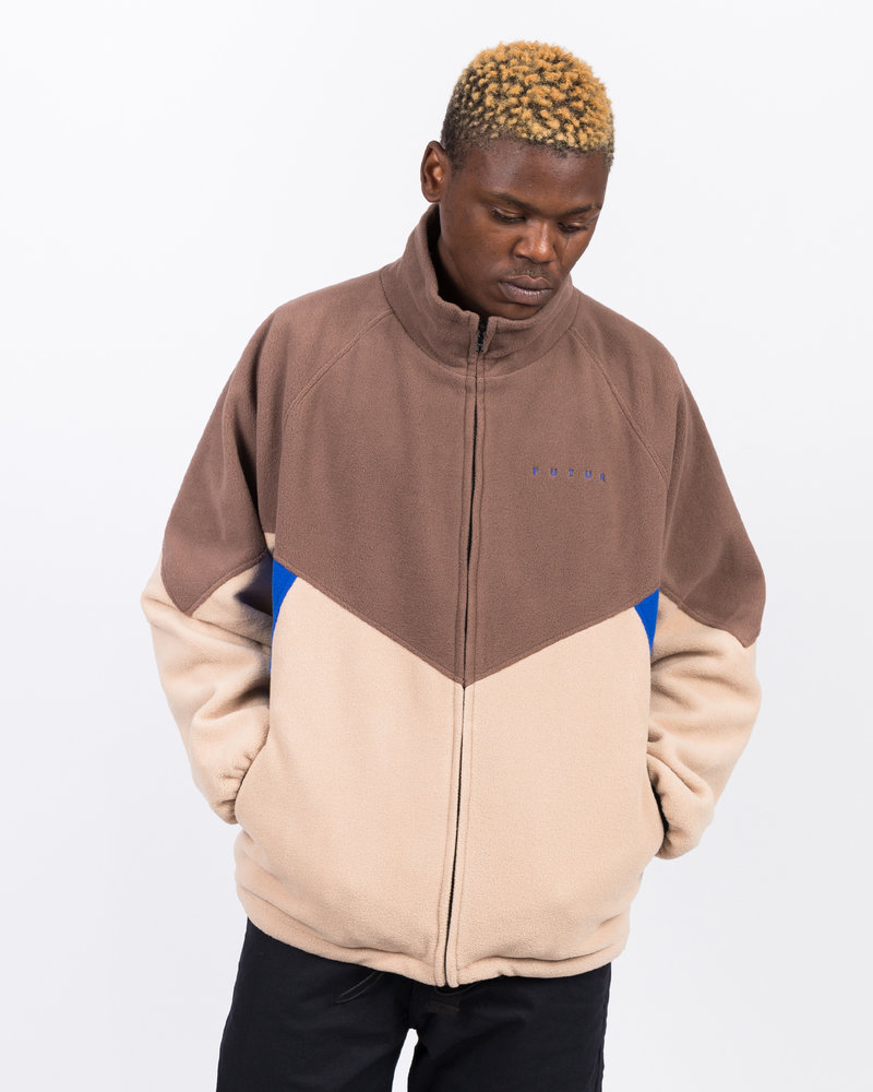 Futur Futur North Jacket Sand