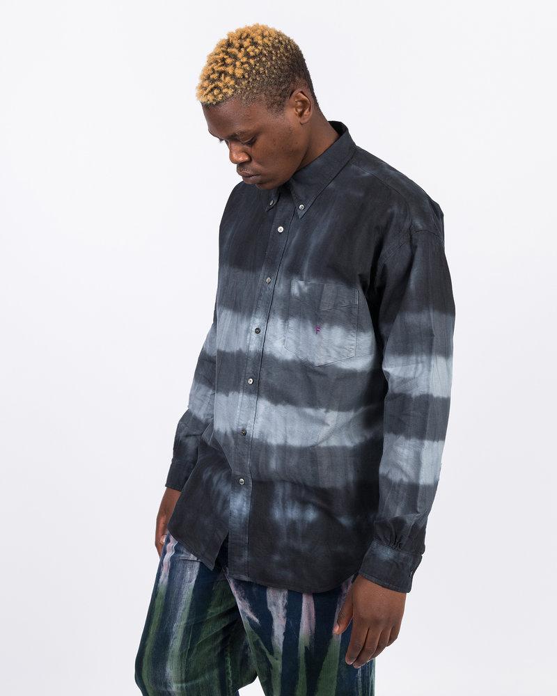 Futur Futur X Graphpaper F Shirt Tie Dye
