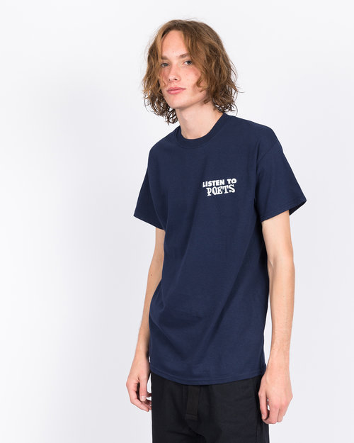 Poets Poets X Skate Music T-shirt