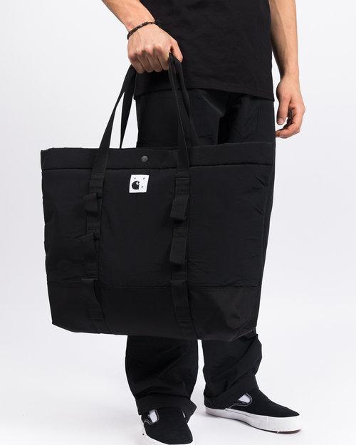 Pop Trading Co Carhartt x Pop Trading Co Shopper Bag Black