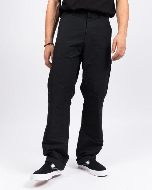 Carhartt Carhartt x Pop Trading Co Double Knee Pant Black