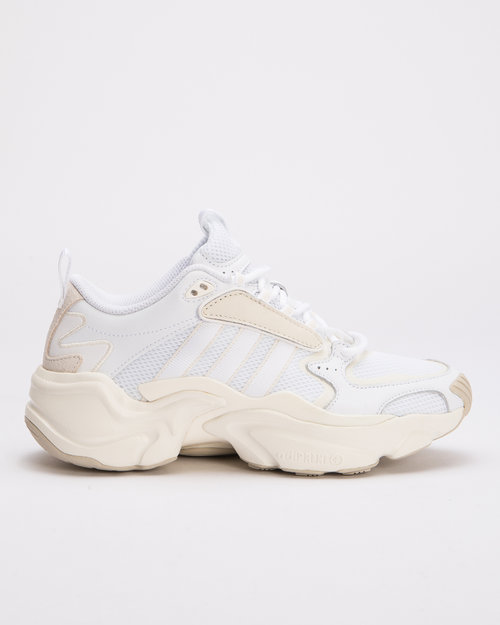 Adidas adidas Consortium Naked Magmur Runner FTWR WHITE/CORE BLACK/OFF WHITE
