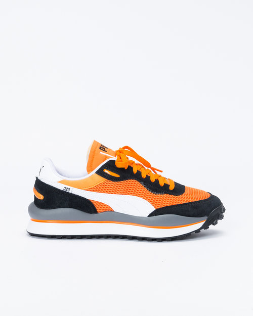 Puma Puma Style Rider OG Pack Vibrant Orange-Puma Black