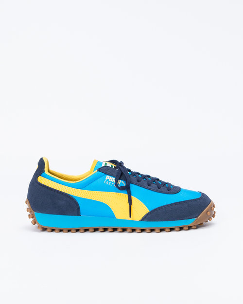 Puma Puma Future Rider OG Pack Hawaiian Ocean-Spectra Yellow