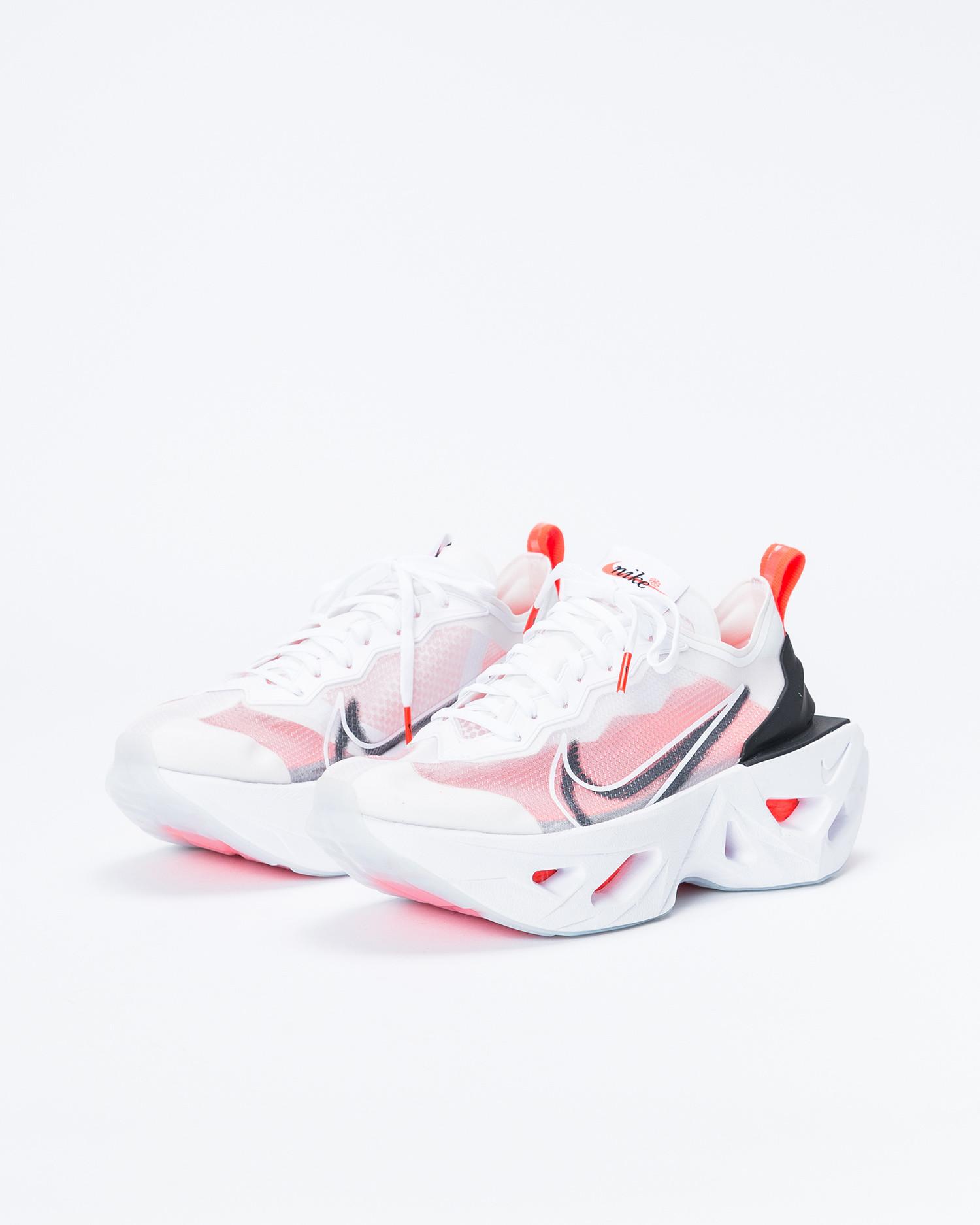 Nike Women  zoom x vista grind White/black-bright crimson