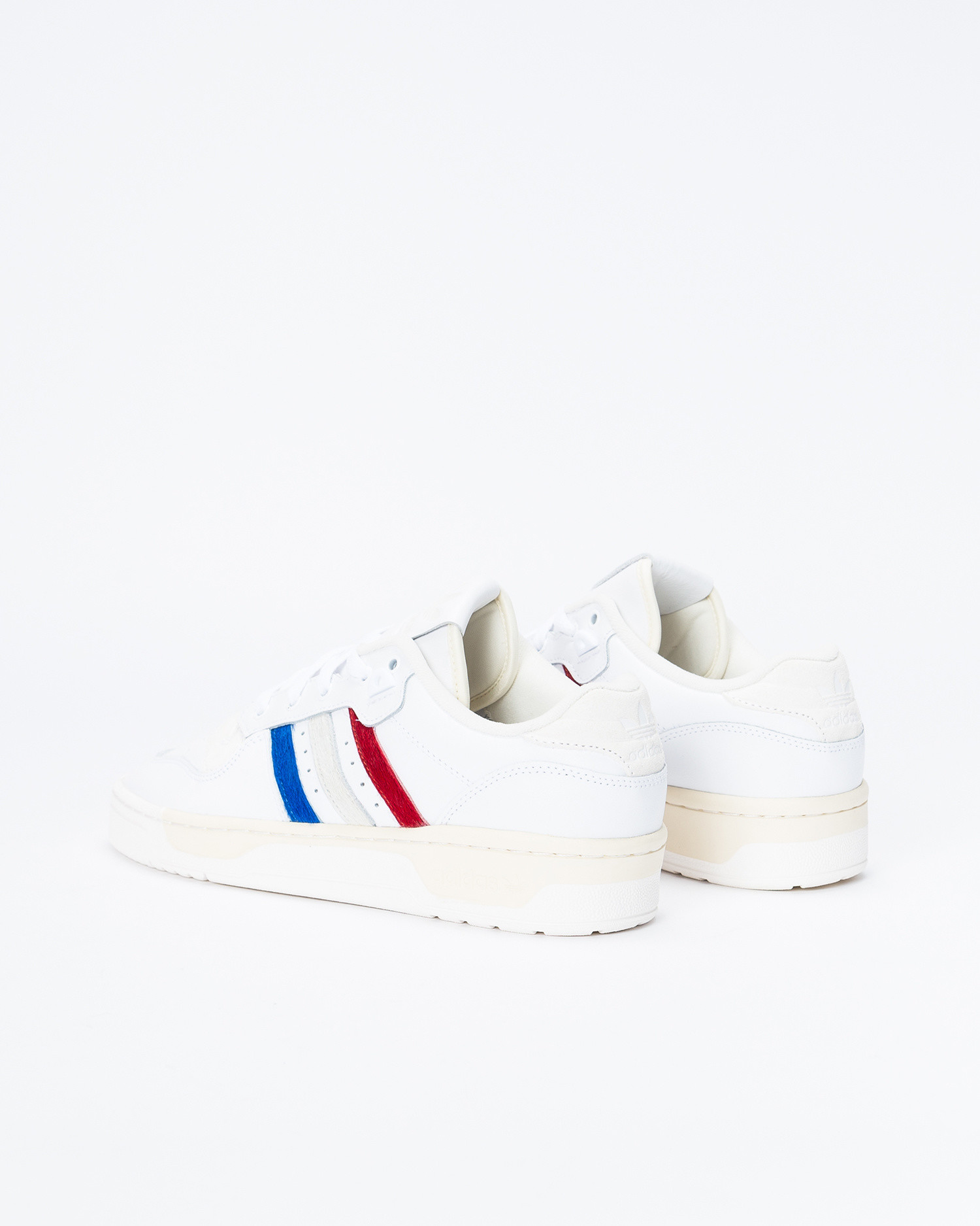 Adidas Rivalry Low Low Ftwwht/Cwhite/Clowhi