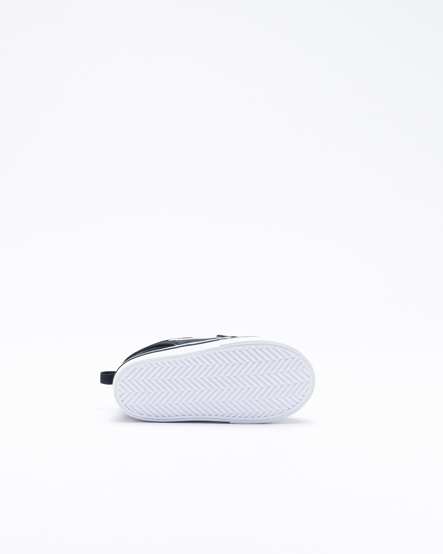 Nike sb janoski ac (td) Black/white