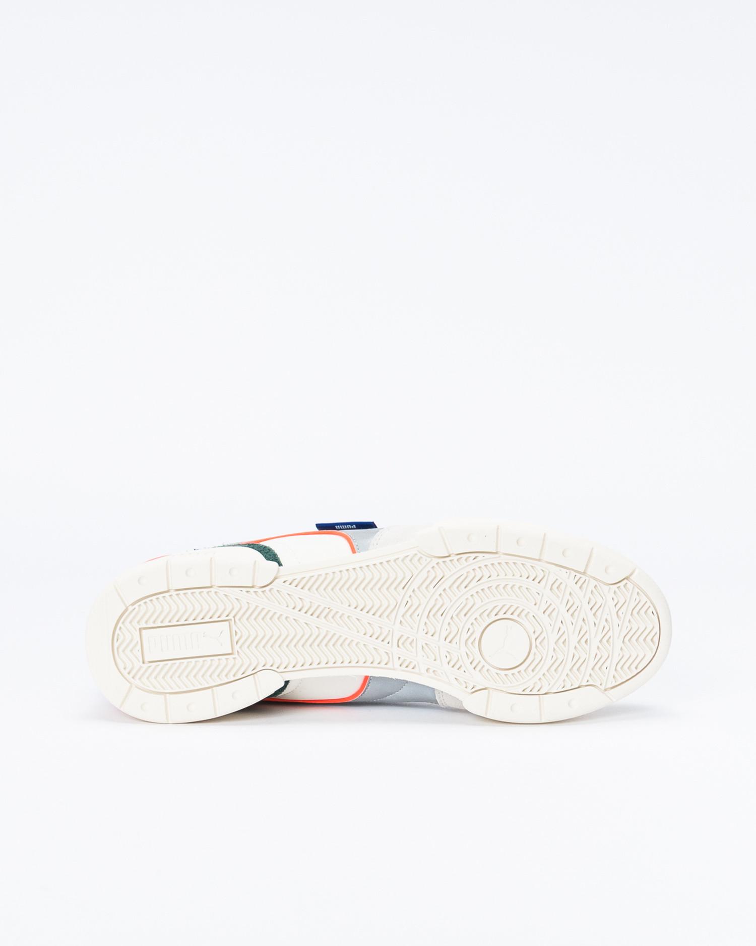 Puma CGR x Ader Error White/Surf the web