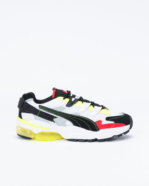 Puma Puma Cell Alien x Ader Error White/Black