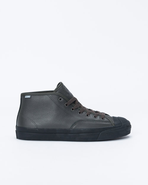Converse Converse Jack Purcell Pro Leather Mid Beluga/Black/Black