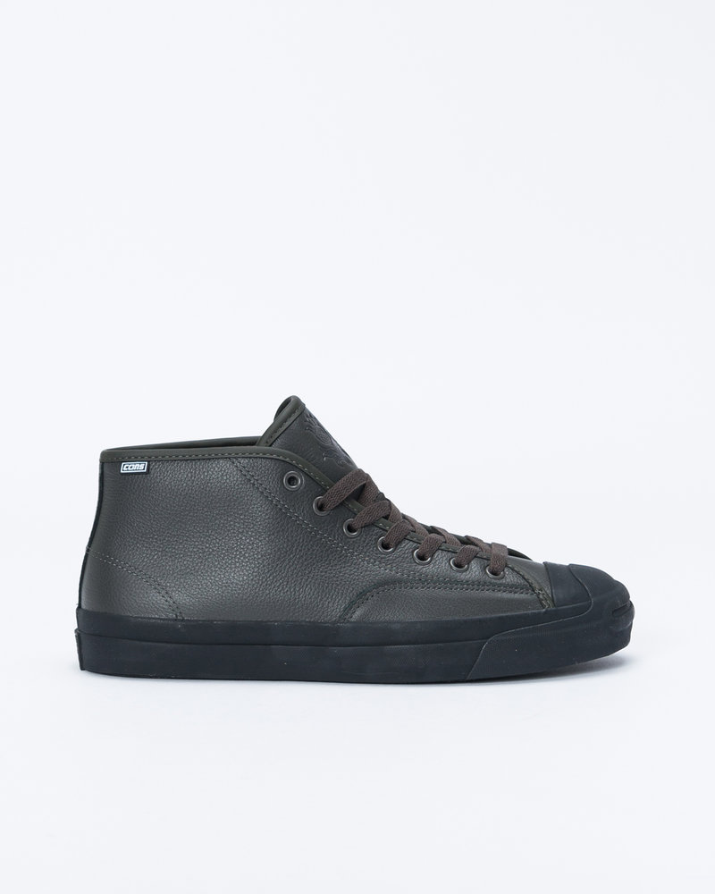 Converse Converse Jack Purcell Pro Leather Mid Beluga/Black/Black