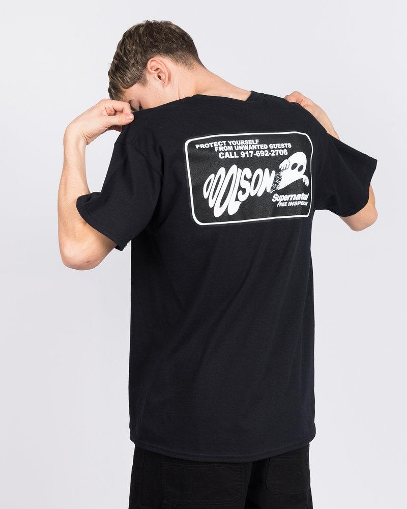 Call Me 917 Call Me 917 Ooolson T-Shirt Black