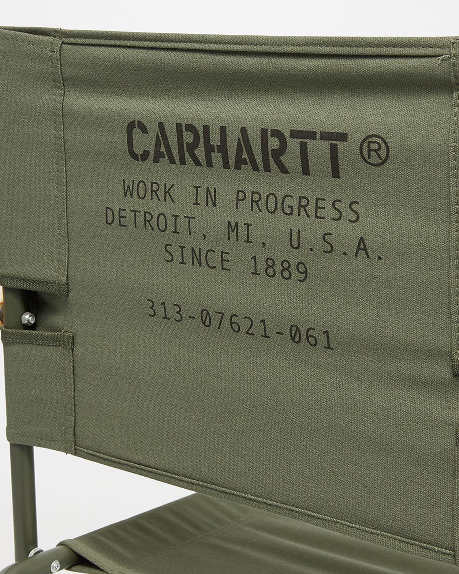 Carhartt Land Rover Chair
