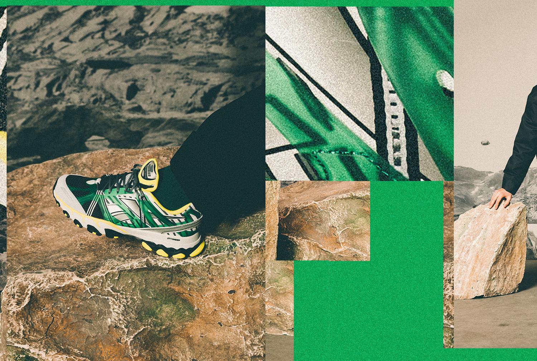 EDITORIAL: Reebok's enerverende nieuwe trail runner moet je zien