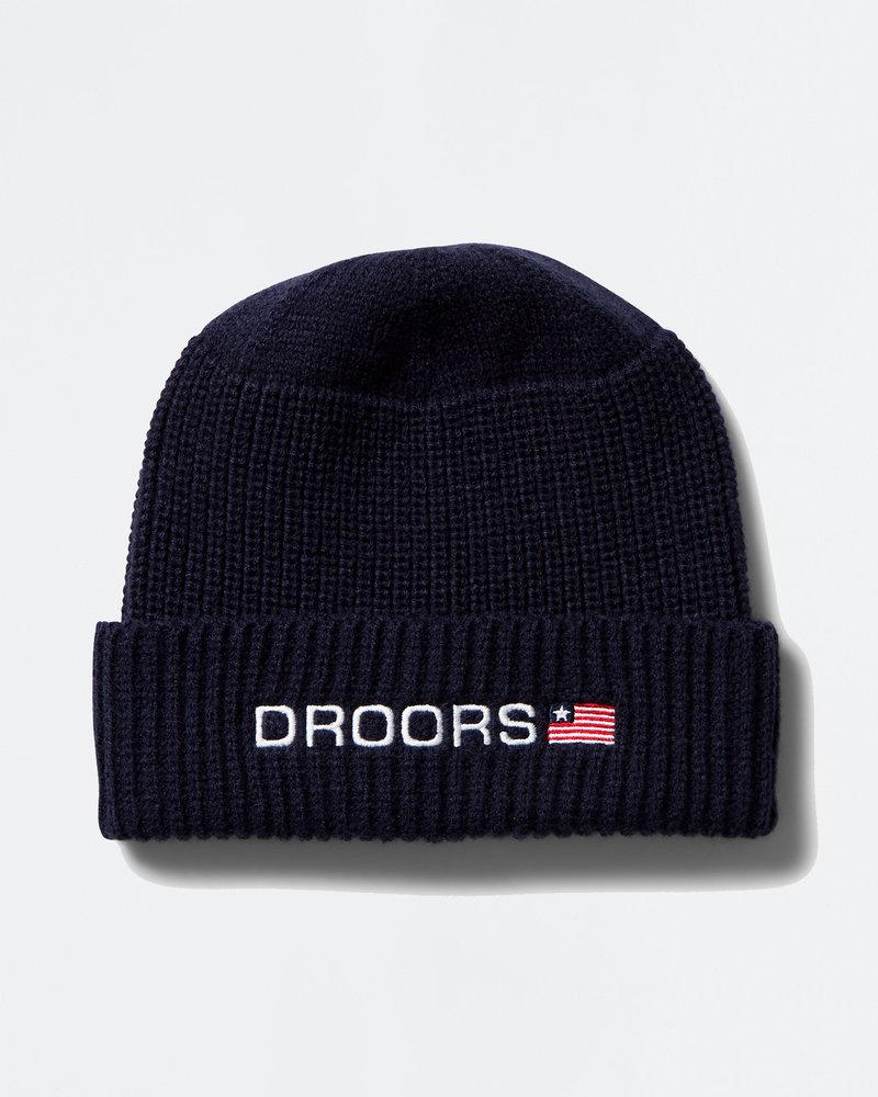 DC Droors Flag Beanie BTN0
