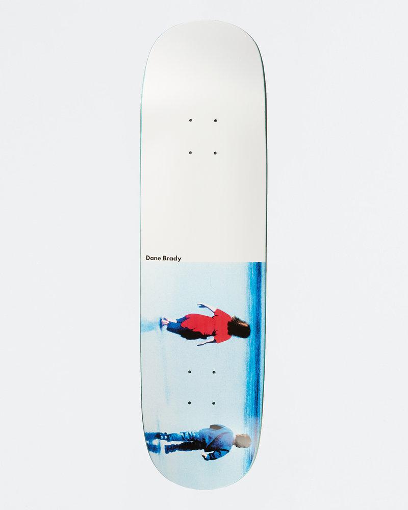 Polar Polar Dane Brady Hannah deck Special Shape P2