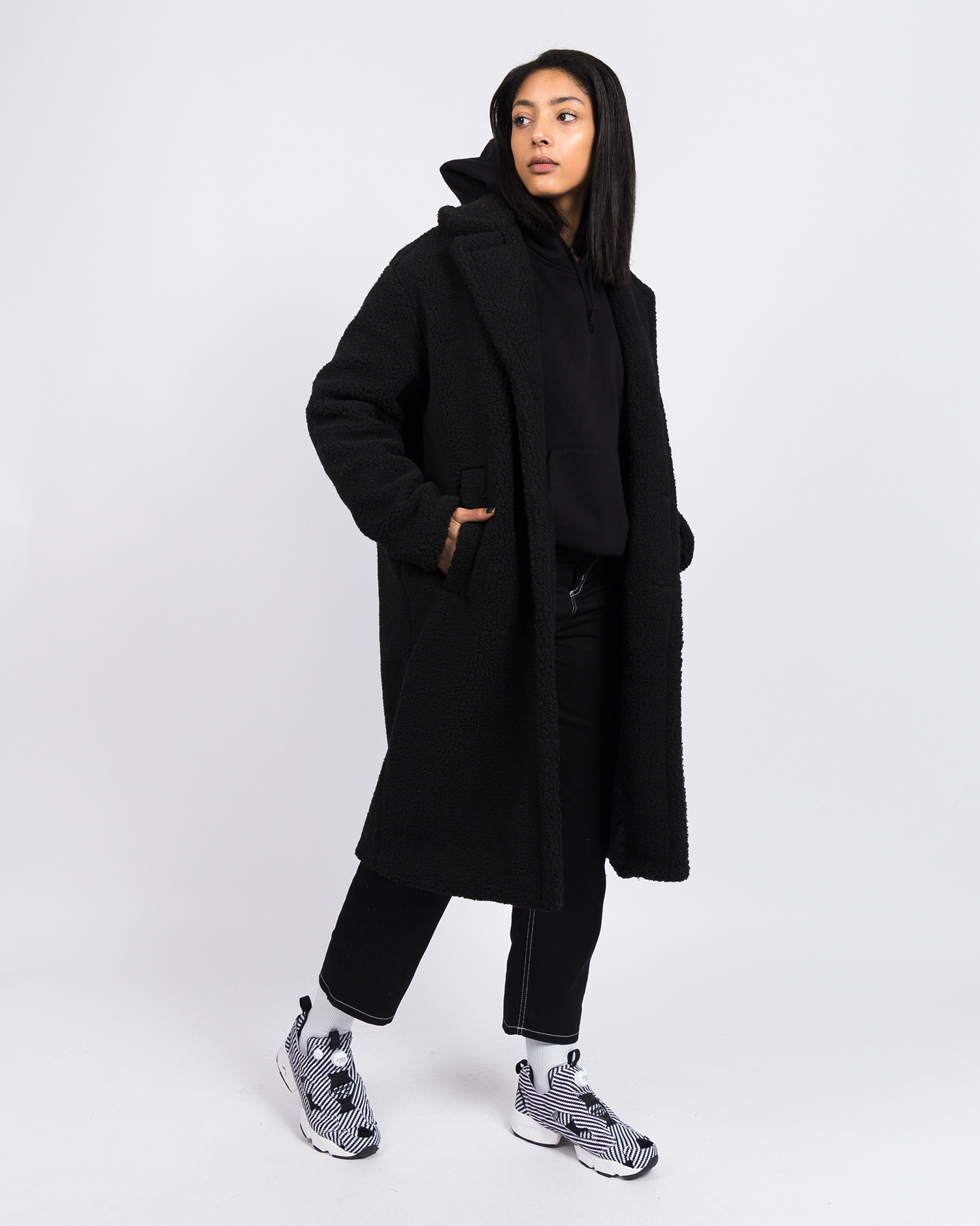 Carhartt Women's Jaxon Coat Black
