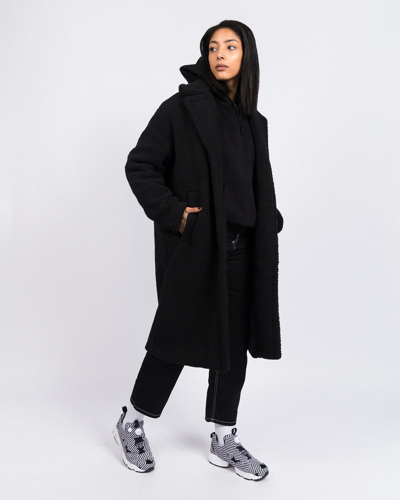 Carhartt Carhartt Women's Jaxon Coat Black