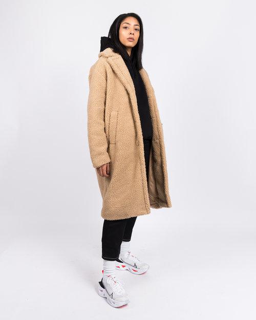 Carhartt Carhartt Women's Jaxon Coat Dusty H Brown