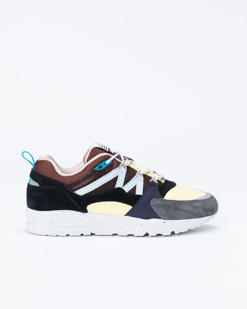 Karhu Karhu Fusion 2.0 Chocolate Torte/Shadow Gray