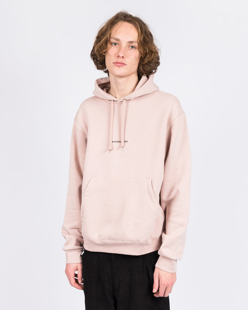 Poetic Collective Poetic Collective Box Hood Pink